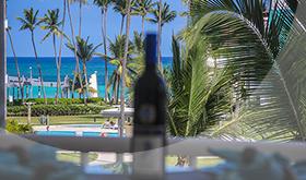 Stunning one bedroom ocean view beachfront condo for rent